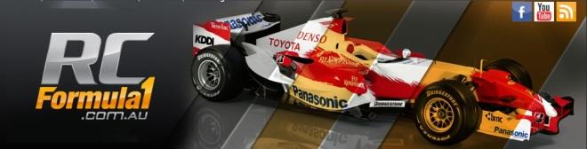 RC F1