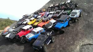 Boulder Group 3