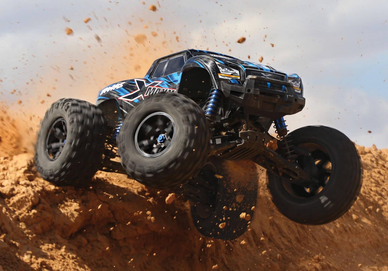 Traxxas X-Maxx – The Lowdown – Aussie RC