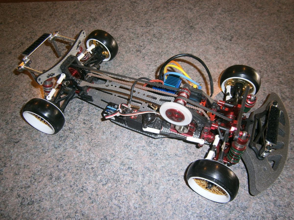dib scott hobbs aussie rc related